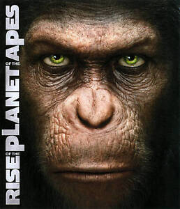 Rise of the Planet of the Apes (Blu-ray/...