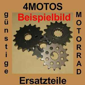 Ritzel-Rieju-RR-50-Cross-Funbike-6V-Spyke-11-Zaehne