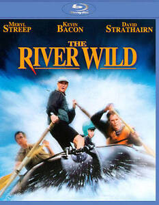 The River Wild (Blu-ray Disc, 2011)