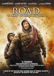 The Road (DVD, 2010, Canadian)