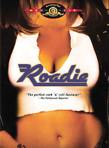 Roadie (DVD, 2003, Widescreen & Full Fra...