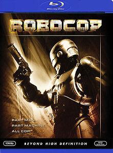 Robocop (Blu-ray Disc, 2009)