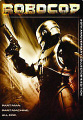 Robocop (DVD, 2007, 2-Disc Set, 20th Ann...