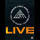 Rock and Roll Hall of Fame + Museum: Liv...