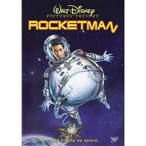 Rocketman (DVD, 2005)