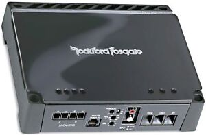 Rockford Fosgate Punch P300-1 Car Amplif...
