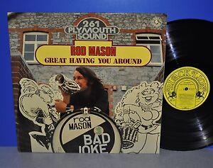Rod-Mason-Great-having-you-around-D-79-Blacklion-VG-M-Vinyl-LP-plays-perfect