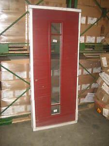 rodenberg haust r f llung haust rf llung t rf llung mit glasfenster 783x1919x30 ebay. Black Bedroom Furniture Sets. Home Design Ideas