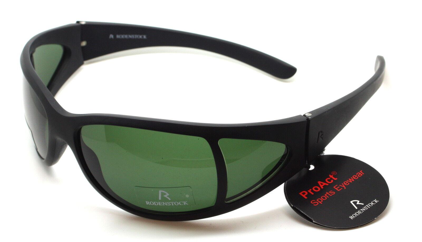 Rodenstock Sonnenbrille R3190 A , schwarz, UVP € 139 NEU | eBay