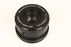 Rodenstock-Trinar-4-0-50mm-Vergroesserungsobjektiv