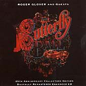 Roger Glover - Butterfly Ball and the Gr...