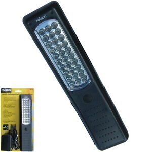 Rolson rechargeable work light