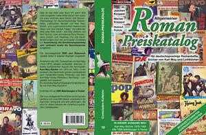 Roman-Preiskatalog-2011-fuer-Karl-May-Romanhefte-Leihbuecher-Musikzeitschriften
