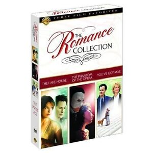 Romance Collection (DVD, 2007, 3-Disc Se...