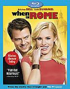 When in Rome (Blu-ray Disc, 2010)