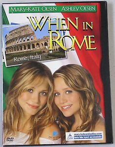 When in Rome (DVD, 2002)