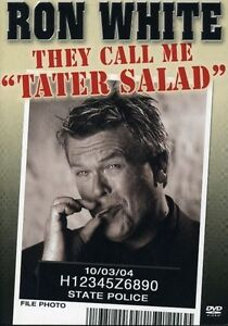 Ron White - They Call Me Tater Salad (DV...