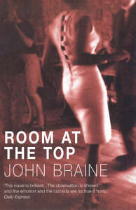 Room-At-The-Top-Braine-John-Acceptable-Book