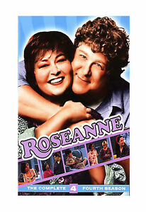 Roseanne - The Complete Fourth Season (D...