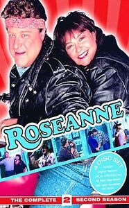 Roseanne - The Complete Second Season (D...