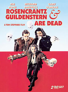 Rosencrantz & Guildenstern Are Dead (DVD...