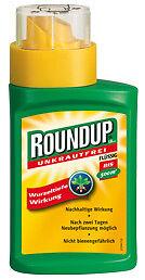 Roundup-LB-Plus-Unkrautfrei-250-ml-Unkrautvernichter