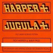 Roy Harper - Harper And Jugula (2008)