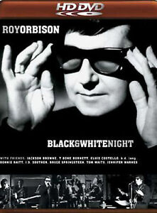 Roy Orbison and Friends - Black and Whit...