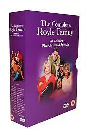 The Royle Family - The Complete Box Set ...