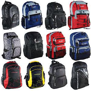 Rucksack-Schulrucksack-Kinderrucksack-Wandern-Backpack-Bag-Street-20-40L-NEU