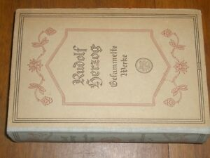 Rudolf-Herzog-Gesammelte-Werke-6-Buch
