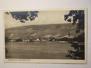 Ruedesheim-mit-Nationaldenkmal-AK