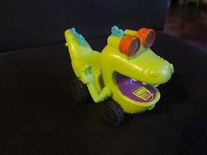 Rugrats-Burger-King-Spielzeug-von-1998