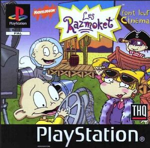 Rugrats-Studio-Tour-for-Sony-PlayStation-1
