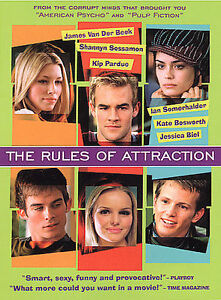 The Rules of Attraction (DVD, 2003)