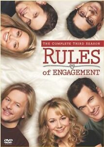 Rules of Engagement: The Complete Third ...