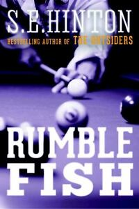 Rumble Fish S.E. Hinton