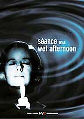 S�ance on a Wet Afternoon (DVD, 2002)