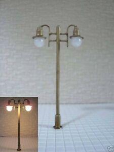 S107-Set-5-Stueck-LED-Lampen-Strassenlampen-2-flammig-5-5cm-nostalgisch-12-19V