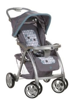 SAFETY 1ST Saunter Travel System Stratosphere Stroller