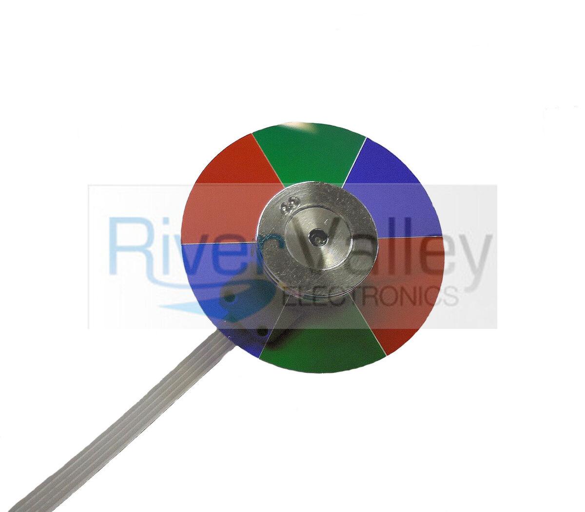 Samsung Bp96 00250a Dlp Tv Color Wheel New Toshiba 52hm95 Wiring Diagram