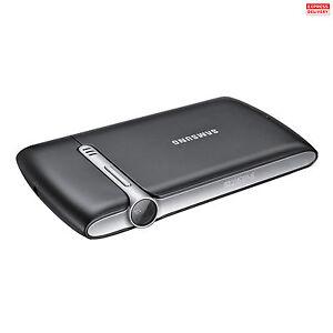Samsung ead r10 mini projector pico portable dlp beam for Dlp pico projector price