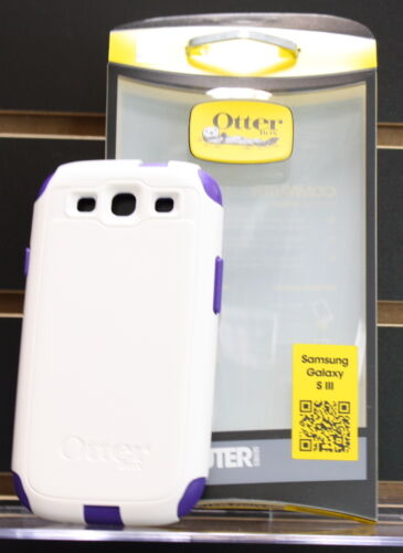 SAMSUNG GALAXY S3 III OTTERBOX COMMUTER NEW RELEASE SERIES CASE PICK YOUR COLORS in Cell Phones & Accessories, Other | eBay