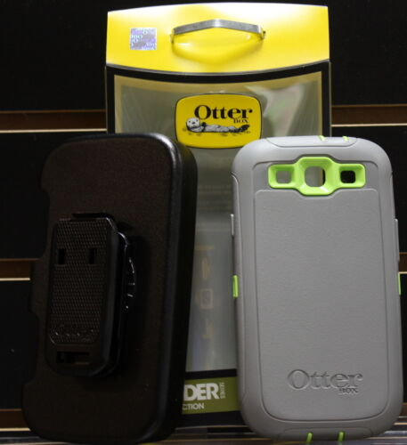 SAMSUNG GALAXY S3 III OTTERBOX DEFENDER NEW RELEASE CASES MIX MATCH YOUR COLORS in Cell Phones & Accessories, Other | eBay