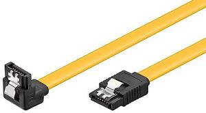 SATA-6-Gb-s-High-Speed-Kabel-gewinkelt-Metallclip-0-5m