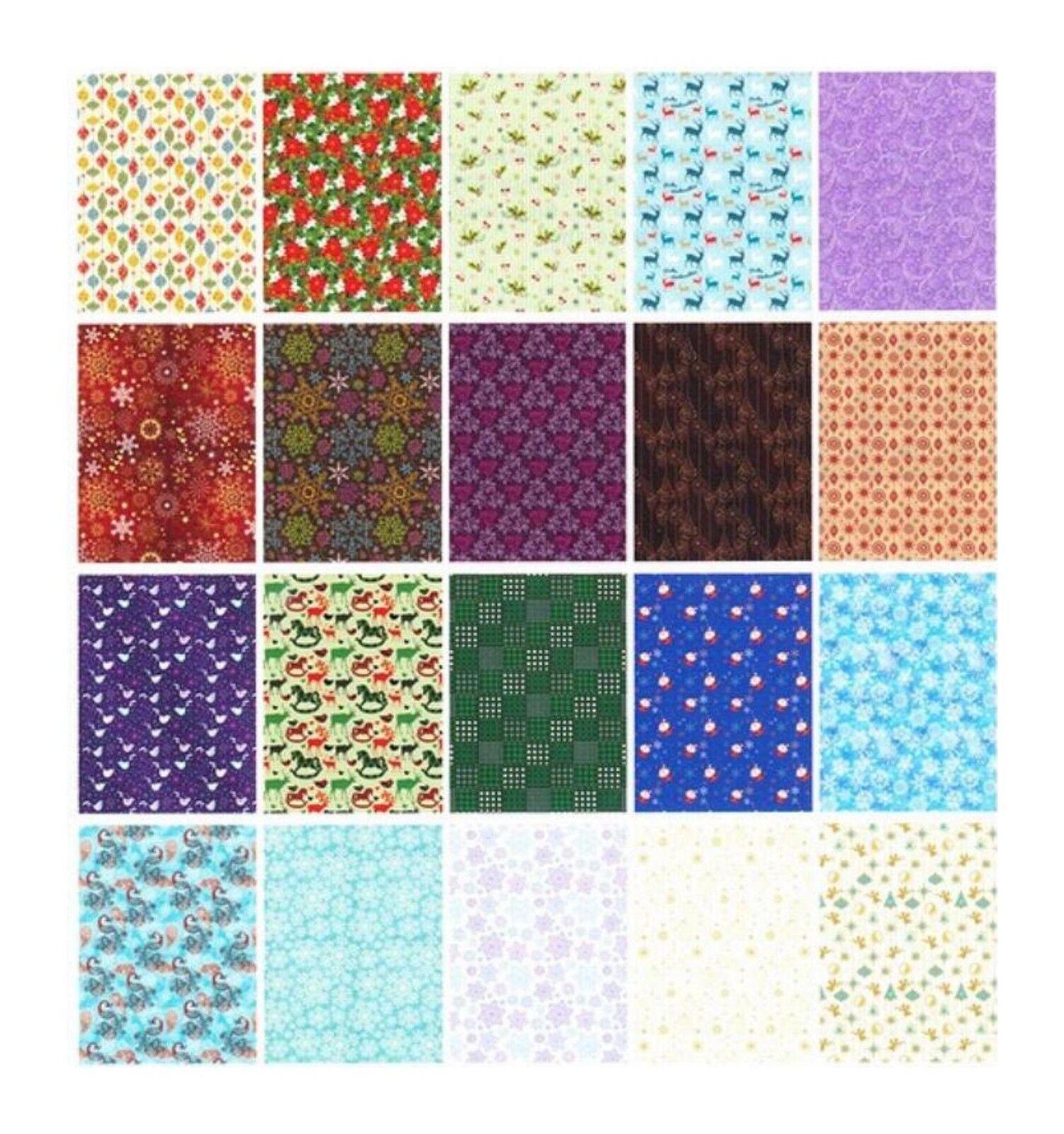 Puppenhaus Tapete Ausdrucken : SATINSTOFF selbstklebend Satin-Stoff Designpapier SCRAPBOOKING Papier