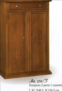 Armadio scarpiera offerte e risparmia su ondausu - Specchio adesivo per anta armadio ...