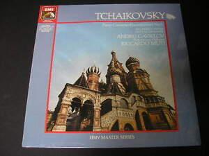 SEALED-EMI-LP-TCHAIKOVSKY-BALAKIREV-LISZT-KLAVIERKONZERT-Nr-1-GAVRILOV-MUTI