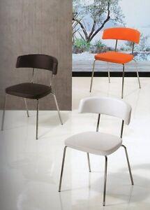 Sedia sedie poltrone tavoli cucina cucine soggiorno for Sedie cucina moderne