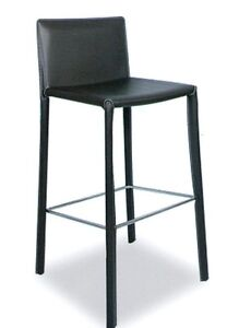 Sedia sedie sgabello tavoli cucina cucine sgabelli moderni moderno pelle tavolo ebay - Sedie cucina ebay ...